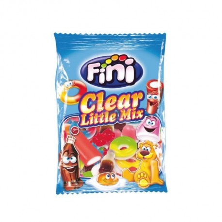 Fini mélange clear little mix 100 grammes