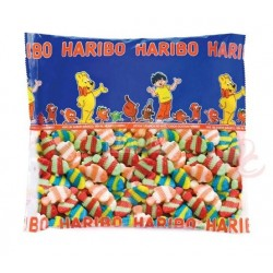 Poisson clown 1kg Haribo